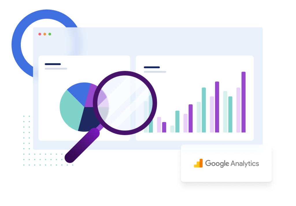 Audit web analytics