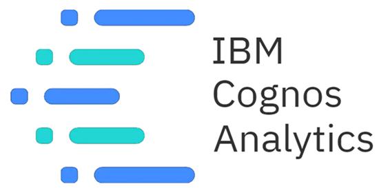 Outil business intelligence Ibm cognos analytics