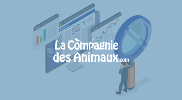 La Compagnie des Animaux – Tracking complet depuis Google Tag Manager