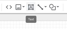 Ajouter du text sur google data studio